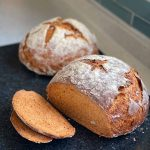 Baked Bean Bread